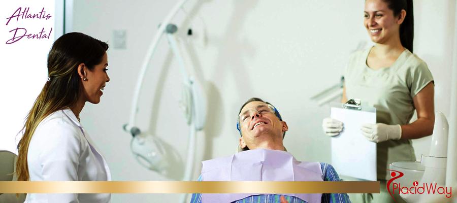 Dental Treatment, Dental Implants in San Jose, Costa Rica