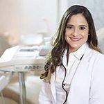 Dr. Natalia Araya, San Jose, Costa Rica