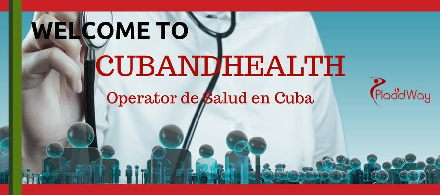 Welcome to CUBANDHEALTH