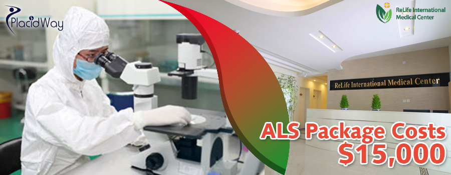 Cost of Stem Cell Therapy for ALS