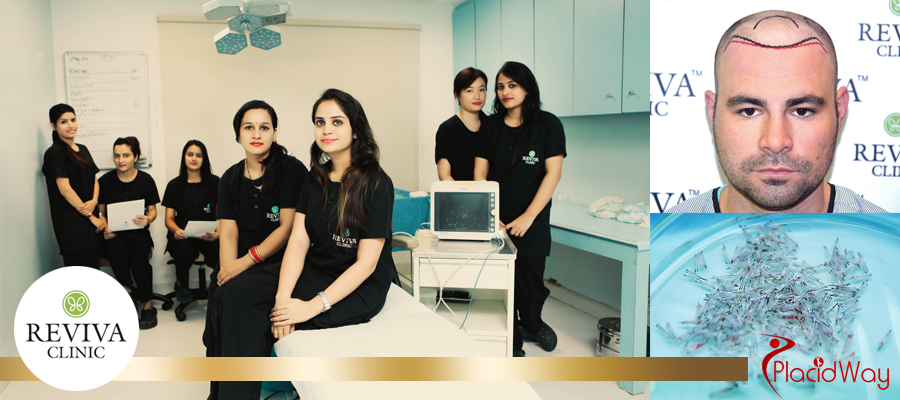 Hair Transplant Clinic in Chandigarh, India