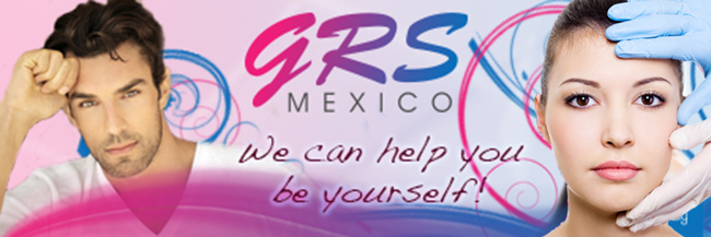 GRS Mexico Gender Reassignment