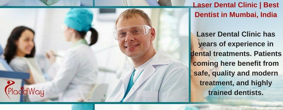 Laser Dental Clinic | Best Dentist in Mumbai, India