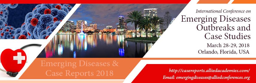 International Conference on Emerging Diseases, Outbreaks and Case Studies