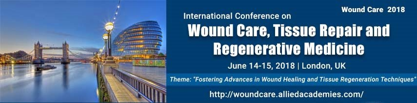 International Conference on Wound Care, Tissue Repair and