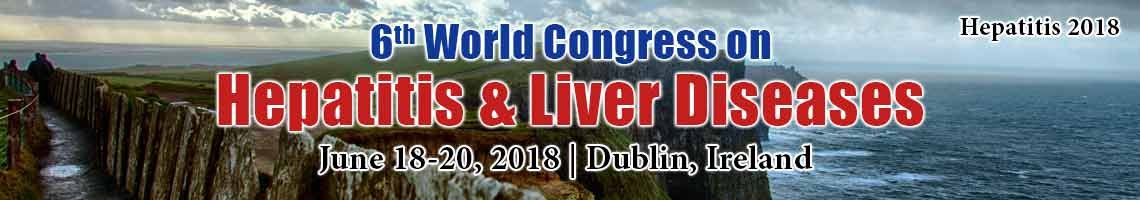 6th World Congress on Hepatitis and Liver Diseases