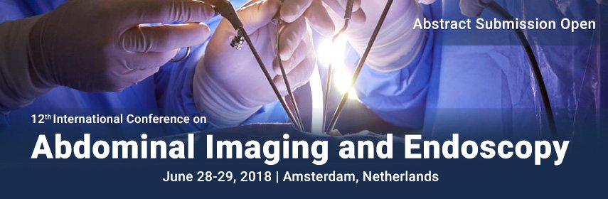 12th International Conference on Abdominal Imaging and Endoscopy