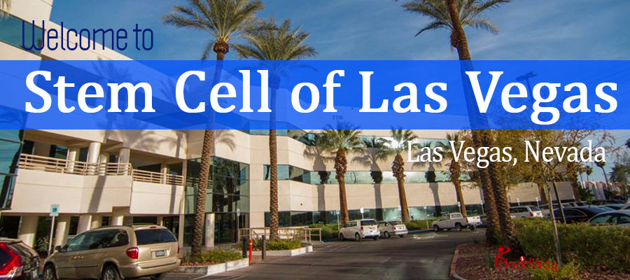 Welcome to Stem Cell Therapy of Las Vegas and Med Spa