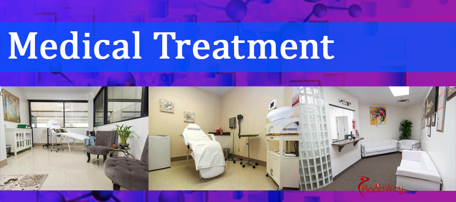 Medical Treatments at Stem Cell Therapy of Las Vegas and Med Spa