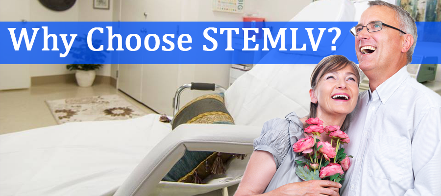 Why Choose Stem Cell Therapy of Las Vegas and Med Spa