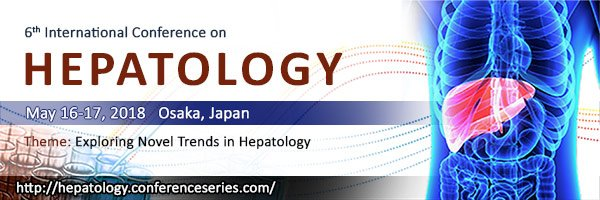 6th International Conference on Hepatology