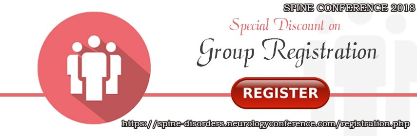 4th Global Congress on Spine and Spinal Disorders