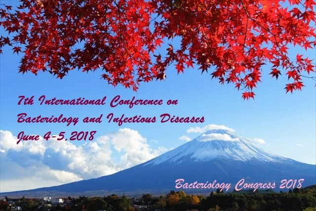 7th International Conference on Bacteriology and Infectious Diseases
