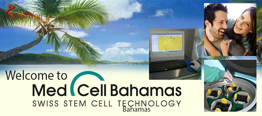 Med Cells Bahamas