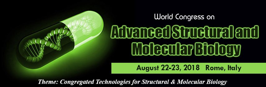 World Congress on Advanced Structural and Molecular Biology