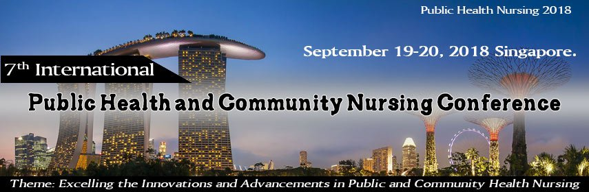 Public Health Nursing 2018