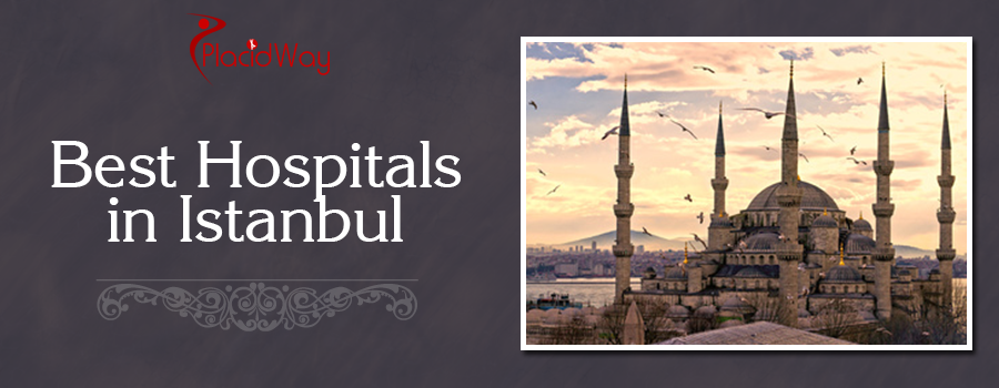 Hospitals in Istanbul Turkey