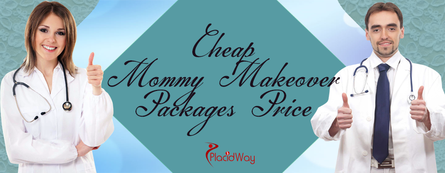 Mommy Makeover Prices