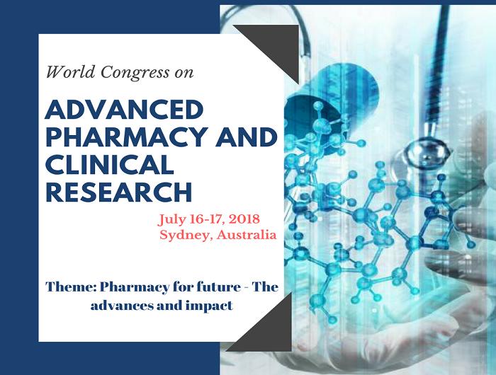Advanced Pharmacy 2018