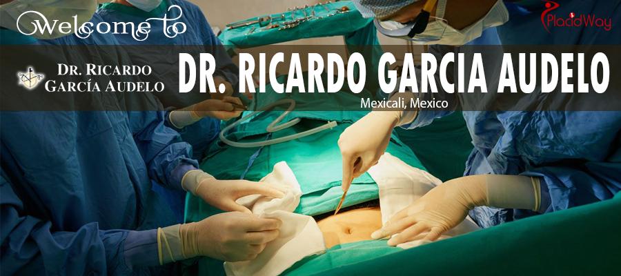 Dr. Arturo Garcia Audelo Mexicali