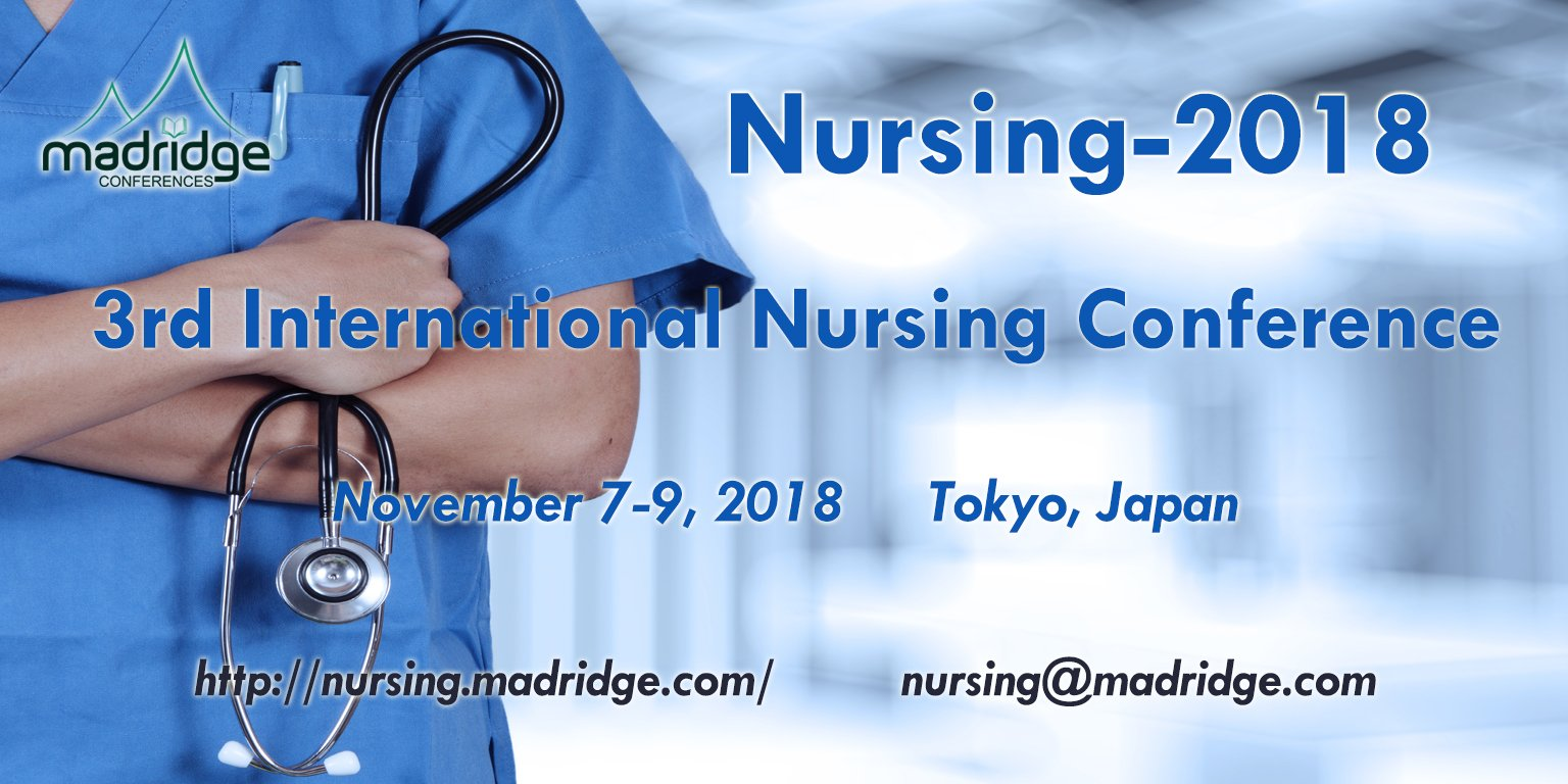 3rd International Nursing Conference