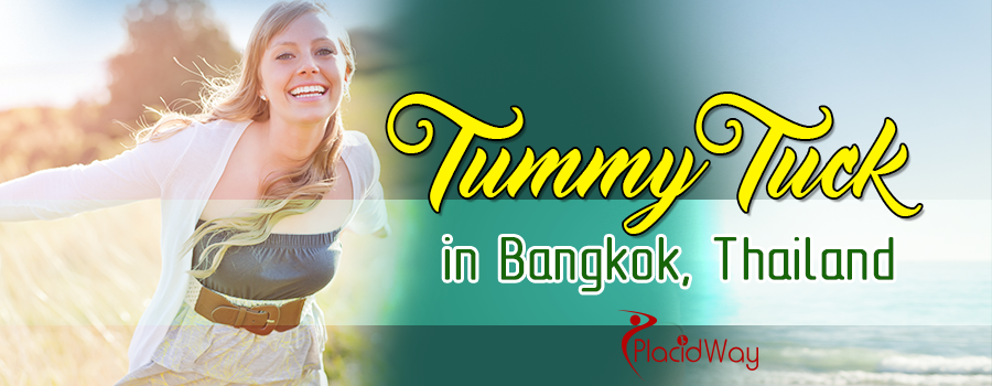 Things to Know About Tummy Tuck in Bangkok