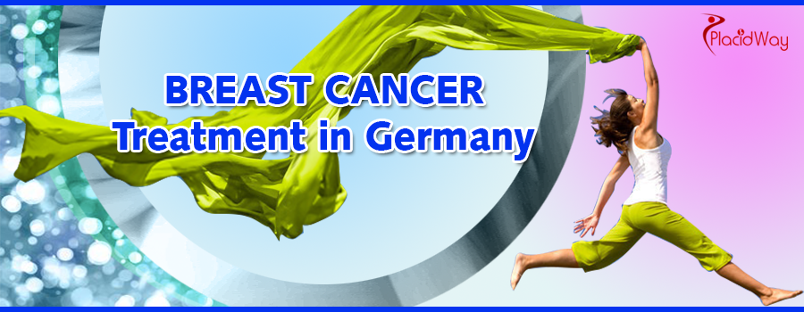 All You Have To Know About Breast Cancer Treatment in Germany
