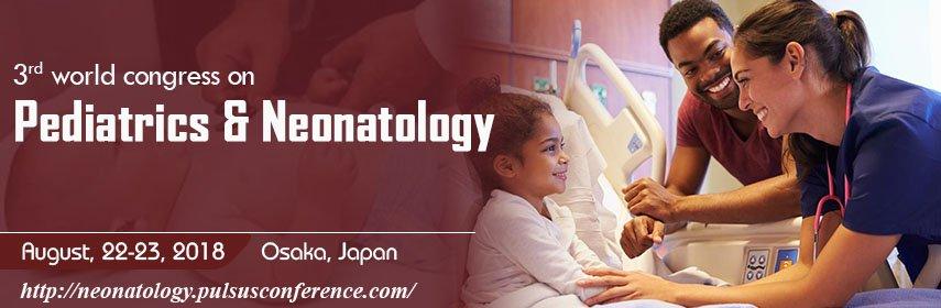 Pediatrics Congress 2018