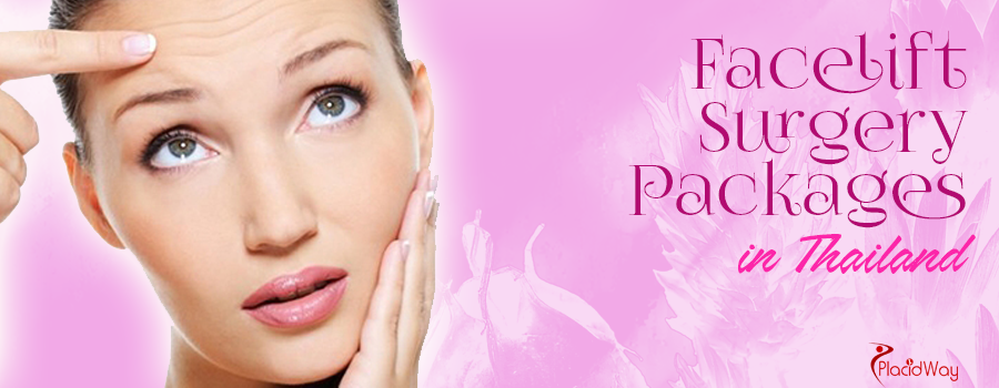 All You Need To Know About Facelift Surgery In Thailand