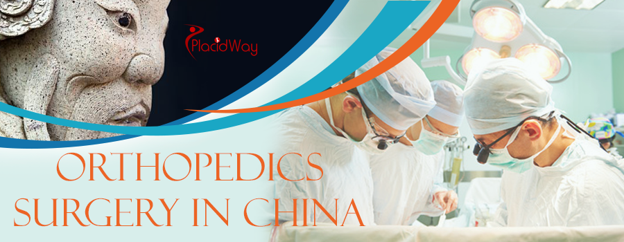 Orthopedic Surgery In China And All You Have To Know About It