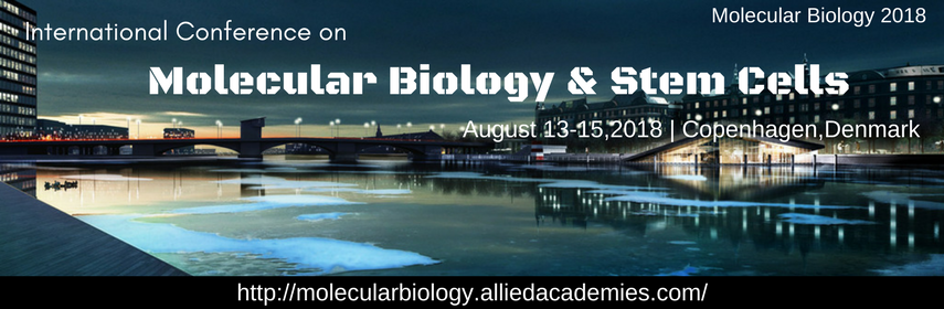 Molecular Biology?2018