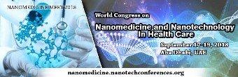 Nanomedicine Meet 2018