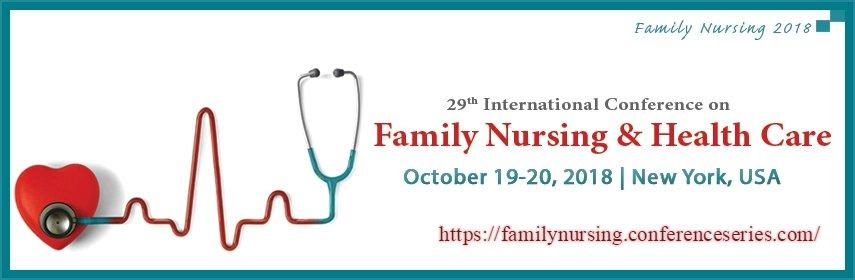Family Nursing 2018