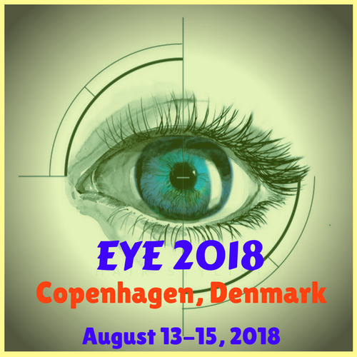 International Conference on Ophthalmology and Eye Disorder