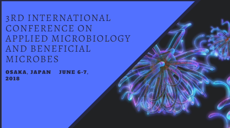 International Conference on Applied Microbiology and Beneficial Microbes