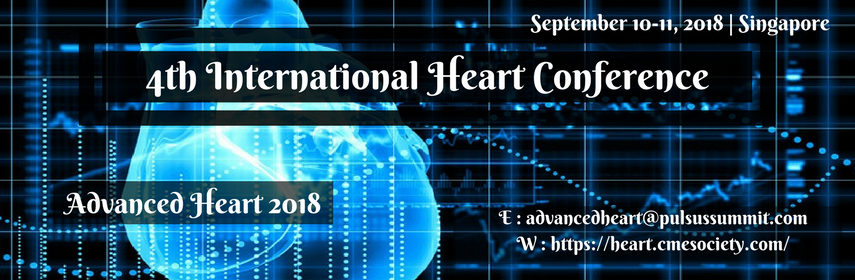 4th International Heart Conference