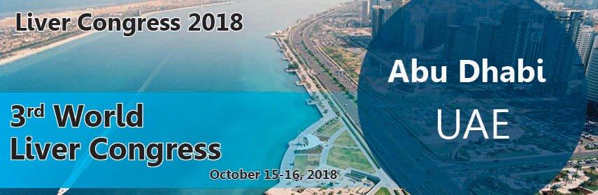 3rd World Liver Congress