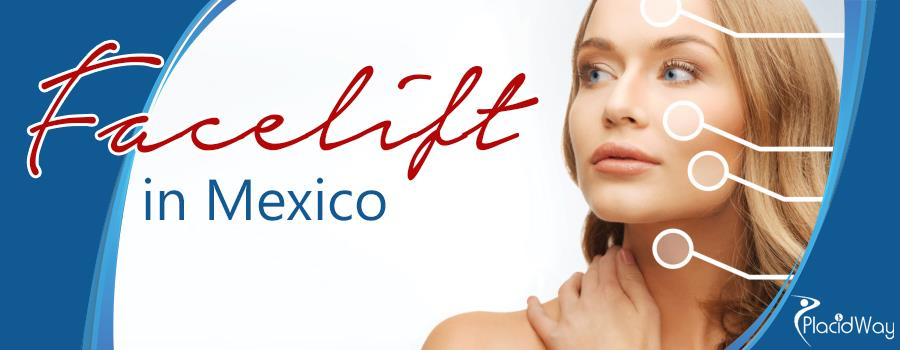 What You Need To Know About Facelift Surgery In Mexico