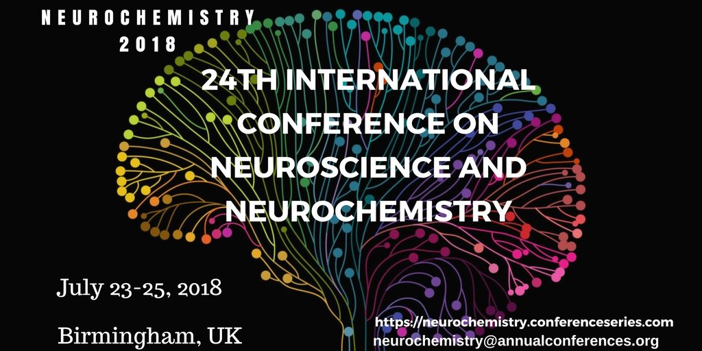 24th International conference on Neuroscience and Neurochemistry