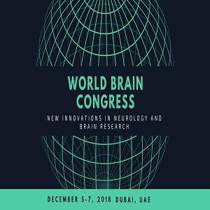 World Brain Congress 2018