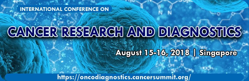 Cancer Diagnostics Conference 2018