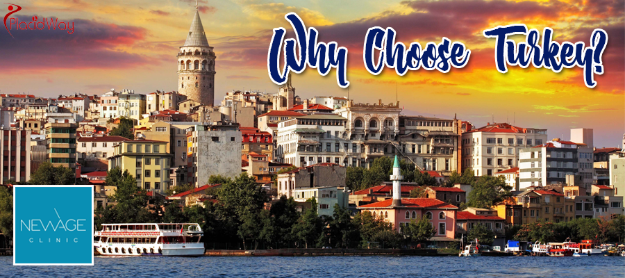 Turkey Medical Tourism
