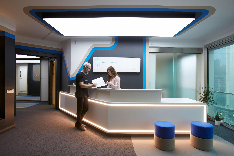 NewAge Clinic Entrance