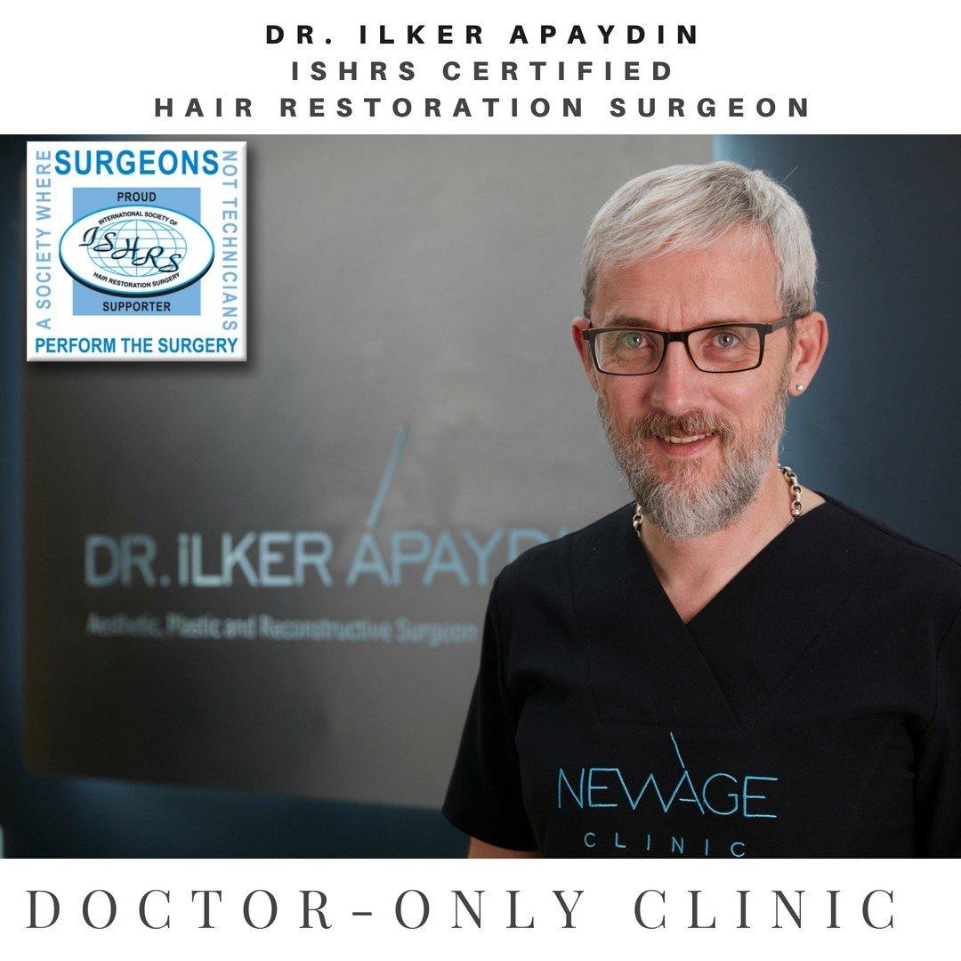 Dr. Ilker Apaydin