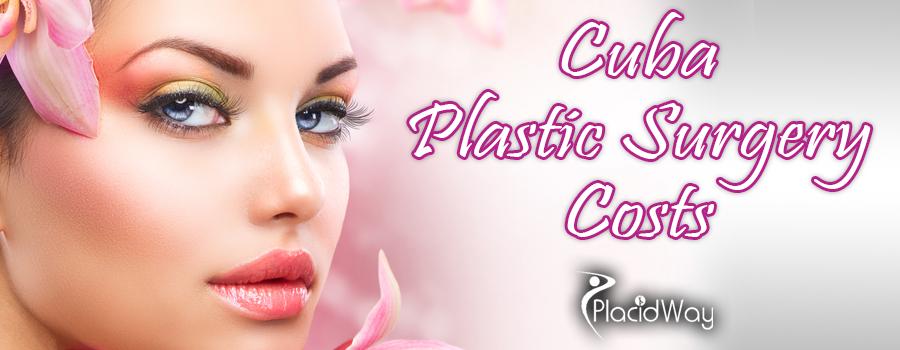 Cuba Plastic Surgery Costs
