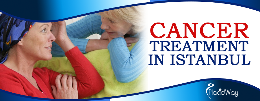 Cancer Treatment in Istanbul