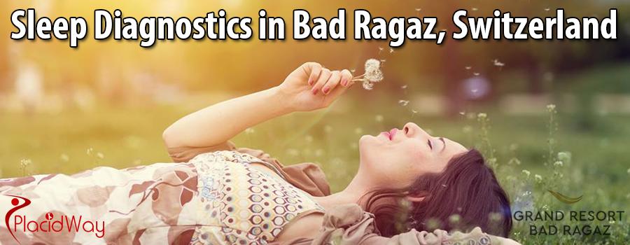 Sleep Diagnosis in Bad Ragaz, Switzerland