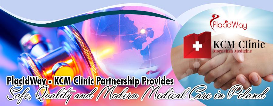 KCM Clinic Poland