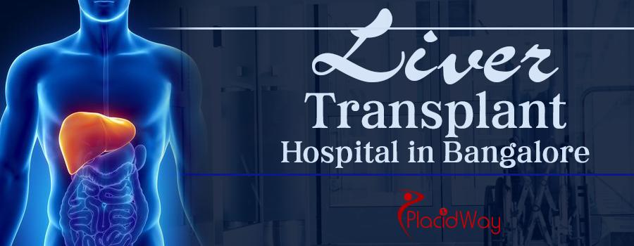 Liver Transplant Hospital in Bangalore