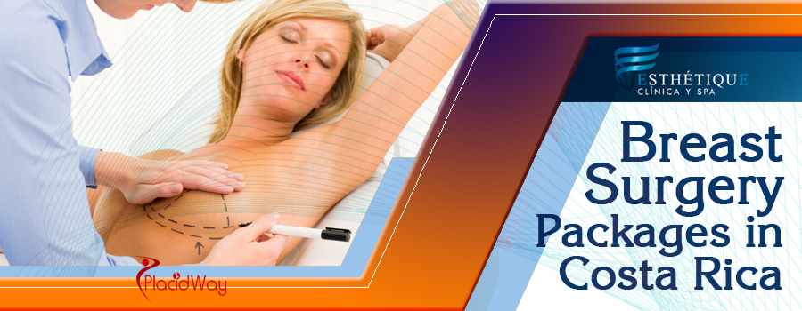 Breast Surgery Packages in Costa Rica